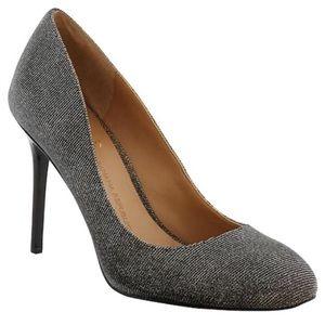 Banana Republic Violet heels